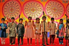 10th Anniversary Children's variety performance